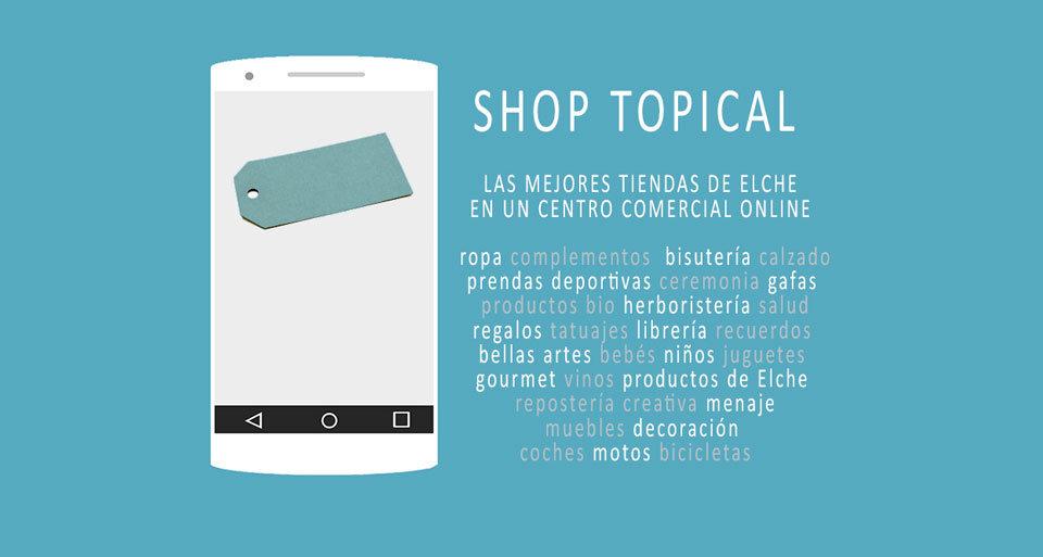 Shop Internet Mejores Por Tiendas Vendiendo De Elche TopicalLas nwyOv8N0m